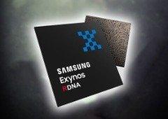 Samsung: Exynos com GPU AMD chega em junho para bater o M1 da Apple!