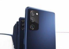 """Samsung fala nas vantagens da construção em plástico ou """"glastic"""""""