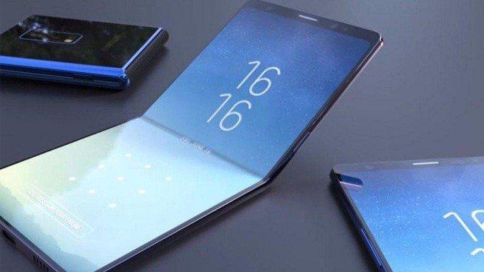 Samsung concha