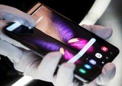 Samsung mostra fragilidades do Galaxy Fold (smartphone dobrável) em vídeo
