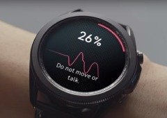 Samsung: funcionalidade ECG chega ao Galaxy Watch 3 em Portugal