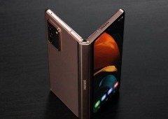 Samsung: futuro dos seus dobráveis promete ser ainda mais revolucionário