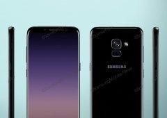 Samsung Galaxy A5 2018 e Galaxy A7 2018 cada vez mais próximos