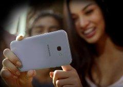 Samsung Galaxy A8 2018 está pronto e trará novas cores para 2018