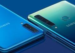 Samsung Galaxy A40: Um gama média a considerar para a Europa