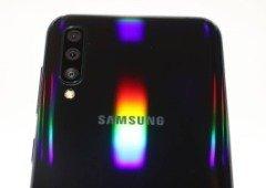 Samsung Galaxy A11 tem algumas das suas especificações reveladas! Lançamento iminente