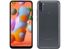 Samsung Galaxy A12 está a caminho. Primeiros segredos revelados