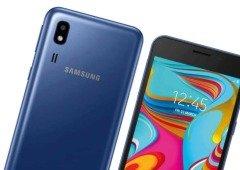 Samsung Galaxy A2 Core é a mais recente aposta da marca com Android Go