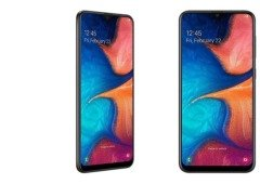 Samsung Galaxy A20 é oficial e é um excelente gama de entrada