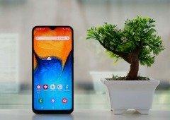 Samsung Galaxy A20s: leak revela especificações do próximo smartphone 'budget'