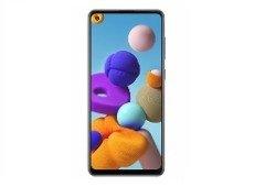 Samsung Galaxy A21s: smartphone económico com design e especificações reveladas