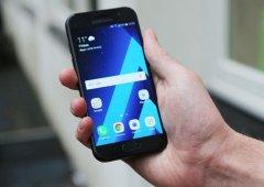 Samsung Galaxy A3 (2017) começa a receber o Android Oreo 8.0