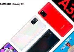 Samsung Galaxy A31 tem preço confirmado e vai dar muito que falar!