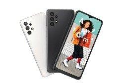 Samsung Galaxy A32 5G é oficial! Compatibilidade 5G por um preço acessível