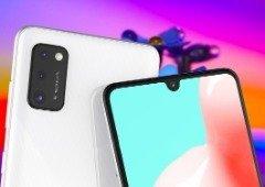 Samsung Galaxy A41 tem preço oficial para a Europa confirmado! Vale a pena considerar