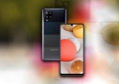Samsung Galaxy A42 recebe variante mais potente. Esta pode dar que falar em Portugal