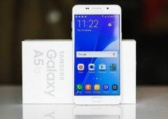 Samsung Galaxy A5 (2016) já está a receber o Android 7.0 Nougat