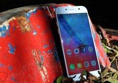 Samsung Galaxy A5 2017 já está a receber o Android Oreo 8.0