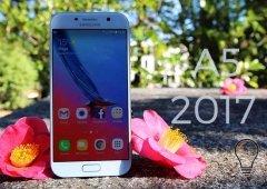 Samsung Galaxy A5 (2017) - Elegância e Funcionalidade - Análise