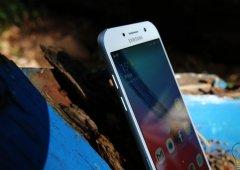 Samsung Galaxy A7 (2018) - As primeiras características do próximo smartphone da Samsung