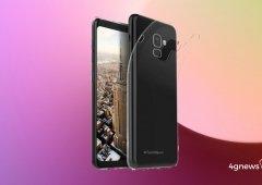 Android. Samsung Galaxy A5 (2018) poderá mesmo chegar em breve