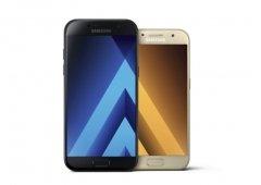 Samsung Galaxy A5 e Galaxy A3 (2017) recebem atualização do Android