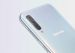 Samsung Galaxy A50 ganha nova vida com a última atualização