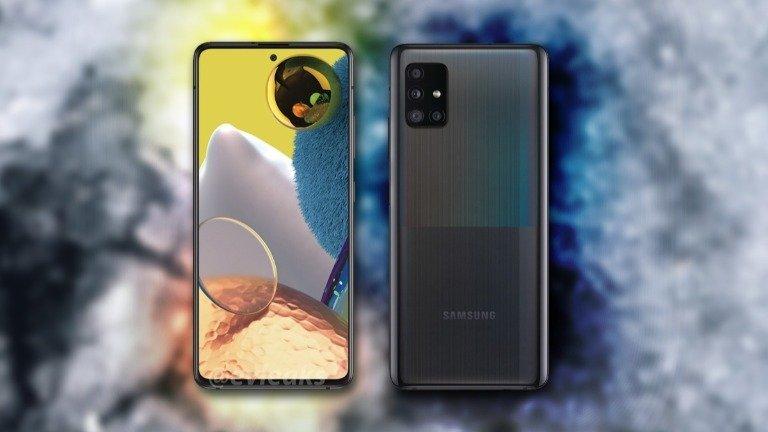 Samsung Galaxy A51 5G recebe nova certificação e está mais perto de ser apresentado!