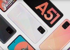 Samsung Galaxy A51 é oficial e chega com um ecrã Super AMOLED e câmara macro!