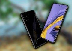 Samsung Galaxy A51 está um passo mais perto de ser apresentado oficialmente!