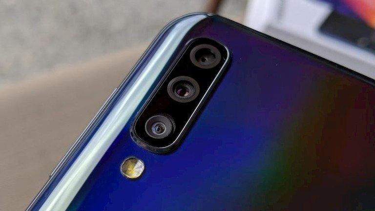Samsung Galaxy A51: fuga de informação revela especificações principais