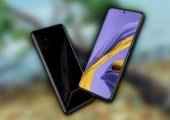 Samsung Galaxy A51 tem design impressionante revelado em novo vídeo!