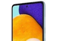 Samsung Galaxy A52: atualização de segurança traz recurso RAM Plus