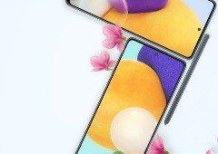 Samsung Galaxy A52 e Galaxy A72 poderão receber um acessório que ninguém esperava