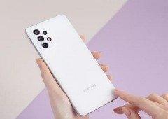 Samsung Galaxy A52s já tem data para a apresentação oficial