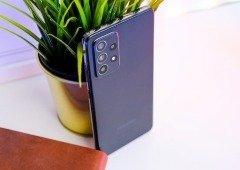 Samsung Galaxy A52s prestes a chegar à Europa: este é o seu preço