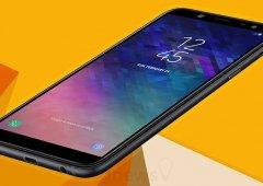 Android. Samsung Galaxy A6 e A6+ chegam a Portugal de forma oficial