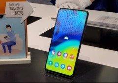 Samsung Galaxy A60 e Galaxy A40s apresentados de forma oficial
