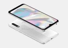 Samsung Galaxy A70e. Eis as primeiras imagens do smartphone