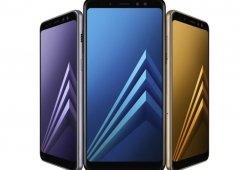 Samsung Galaxy A8 2018 e A8+ 2018 recebem atualização do Android