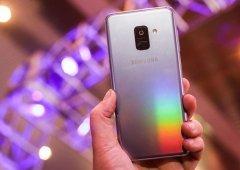 Samsung Galaxy A50 tem tudo para ser um gama média bem interessante