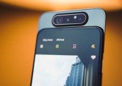 Samsung Galaxy A80 não é 'só selfies'! Teste de performance surpreende