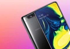 Samsung Galaxy A80: vale a pena comprar o smartphone ou há melhores opções?