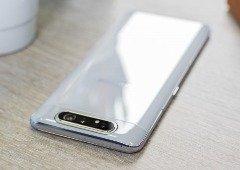 Samsung Galaxy A82 5G: primeiras especificações revelam grande surpresa