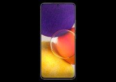 Samsung Galaxy A82: Google revela design e especificações principais