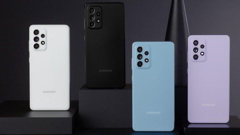 Samsung Galaxy A82: será este o melhor gama média da sul-coreana?