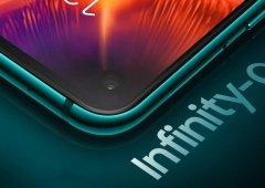 Samsung Galaxy S10 Plus surpreende com primeiro vídeo 'hands-on'