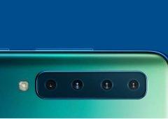 """Samsung Galaxy A9, o melhor Android…""""enviado a partir do meu iPhone"""""""