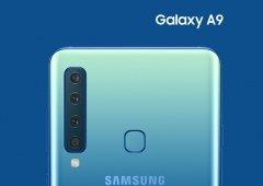 Samsung Galaxy A10: A ponte perfeita dos intermediários para o S10