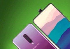 Samsung Galaxy A90 chega a 10 de abril e não vem sozinho